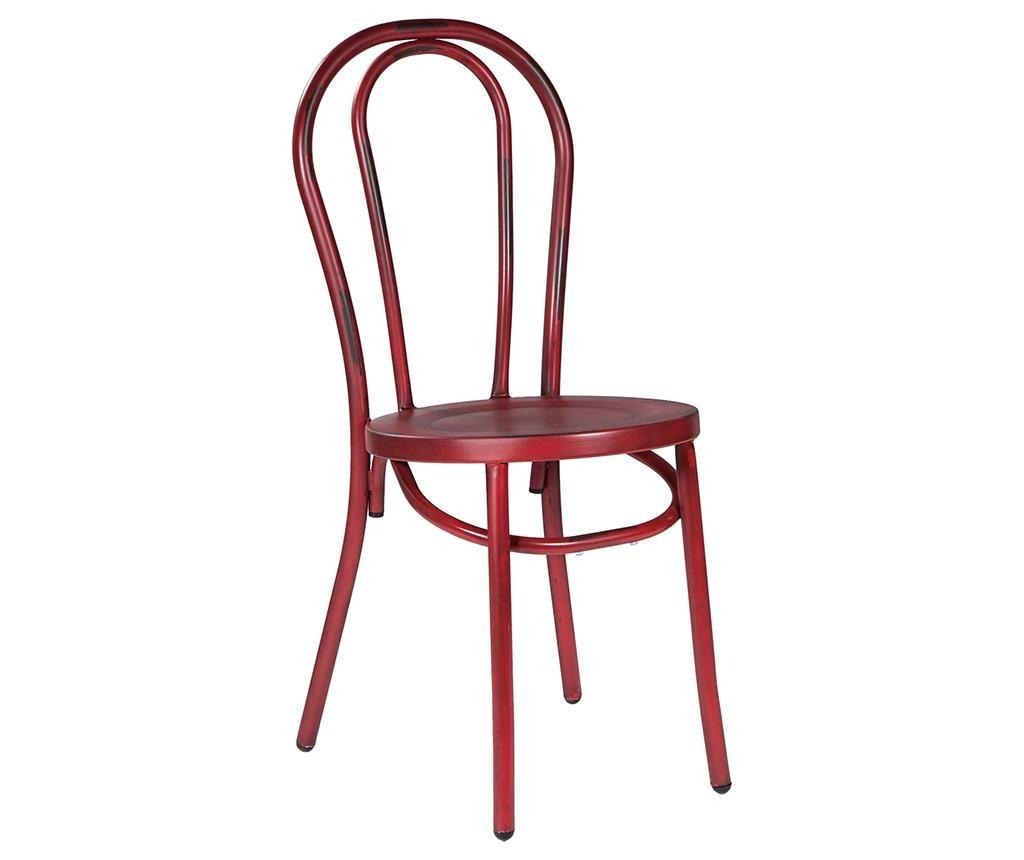 Stol Kacy Red