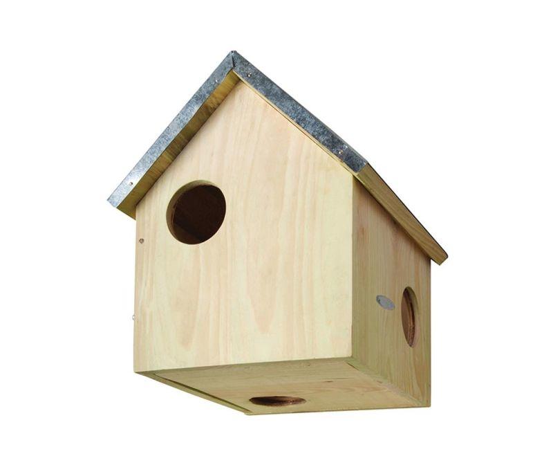 Kućica za vjeverice Nixie Zinnia