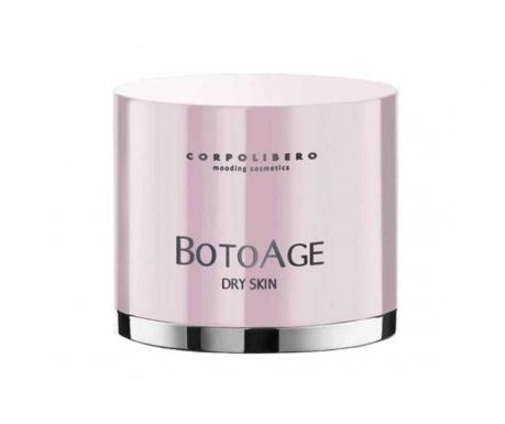 Krema za obraz proti gubam Botoage Dry 50 ml