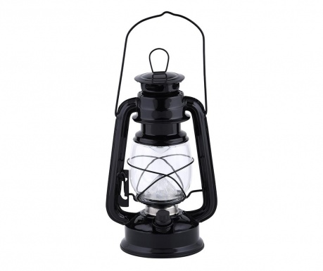 Фенер с LED Kayden Black