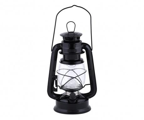 LED lucerna Kayden Black