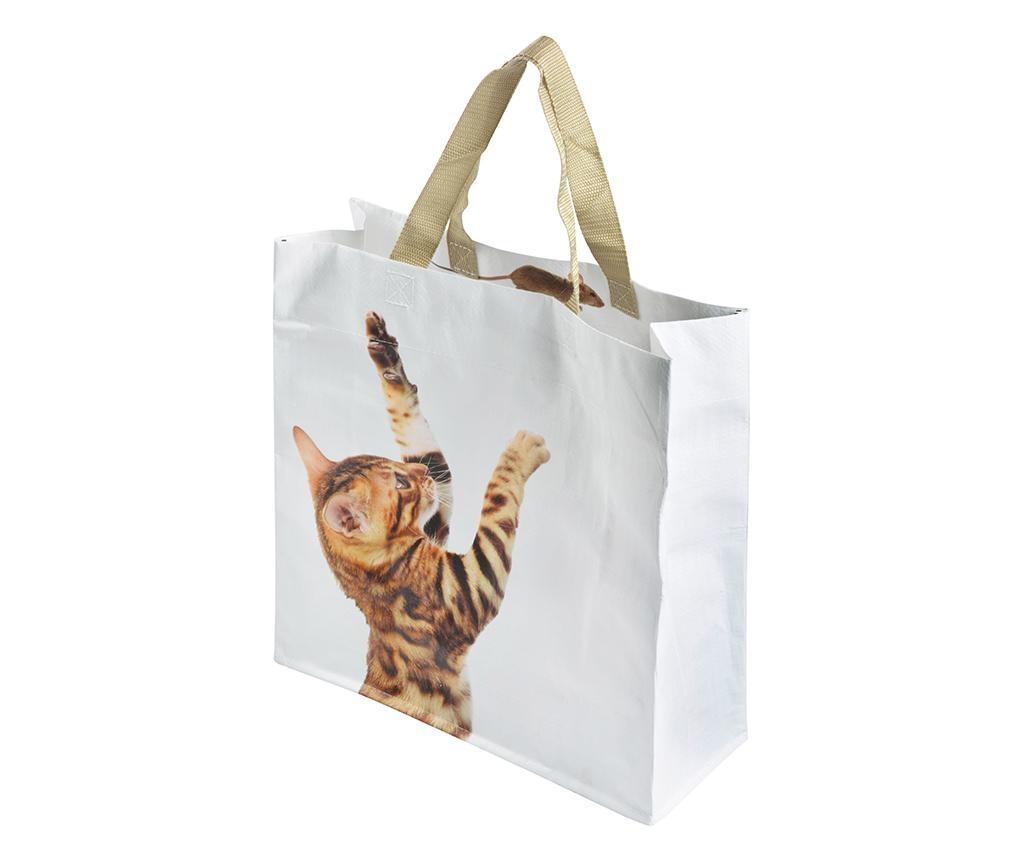 Nakupovalna torba Cat