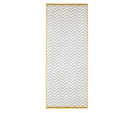 Tepih Meridian Gold Grey Cream 80x250 cm