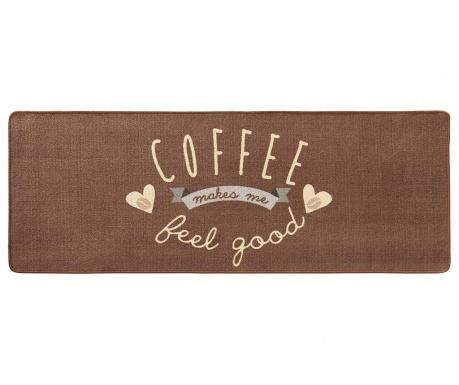 Килим Kitchen Runner Coffee 67x180 см
