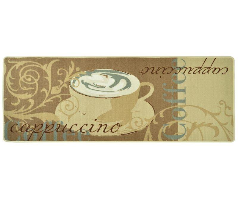 Covor Kitchen Cappuccino 67x180 cm