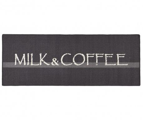 Килим Kitchen Milk and Coffee 67x180 см
