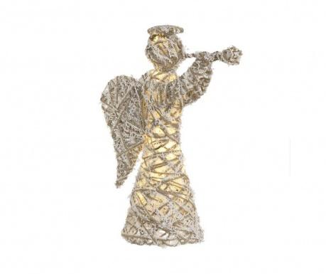 Decoratiune luminoasa Angel Horn