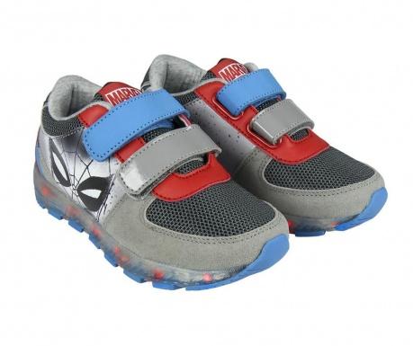 Otroški športni čevlji Spiderman Lights 25