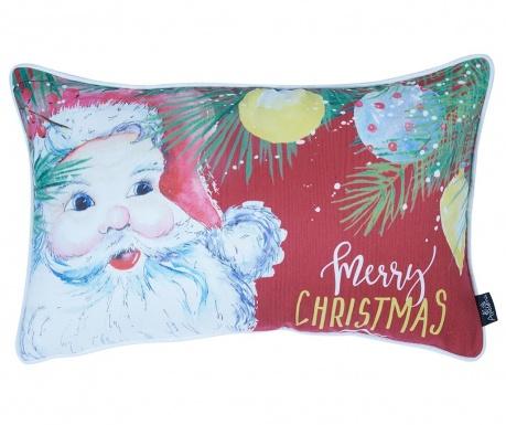 Fata de perna Merry Christmas 30x51 cm