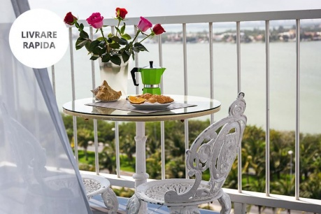 Balcon romantic