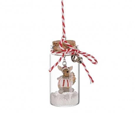 Decoratiune suspendabila Reindeer