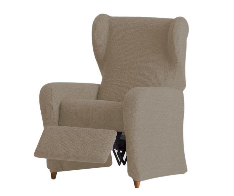Dorian Tan Elasztikus huzat dönthető fotelre