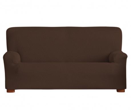 Pokrowiec elastyczny na kanapę Ulises Brown