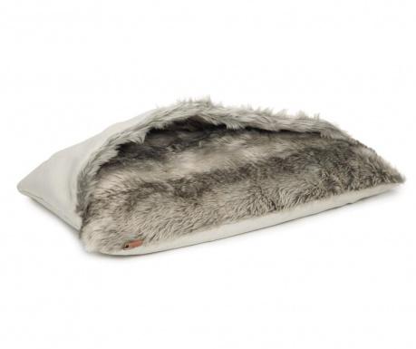 Perna pentru animale de companie Rizla Bag Grey 42x67 cm