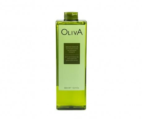 Sprchový gel Oliva 500 ml