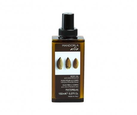 Tělový olej Almond Oil 150 ml