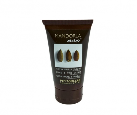 Krém na ruky a nechty Almond Oil 75 ml