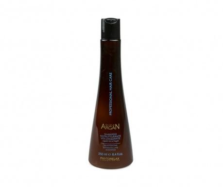Objemový šampón Argan Care 250 ml