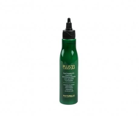 Zklidňující léčba na vlasy Plus 33 150 ml