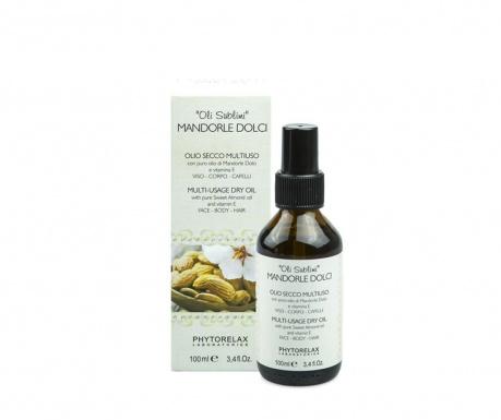 Multifunkční suchý olej Almond Oil 100 ml