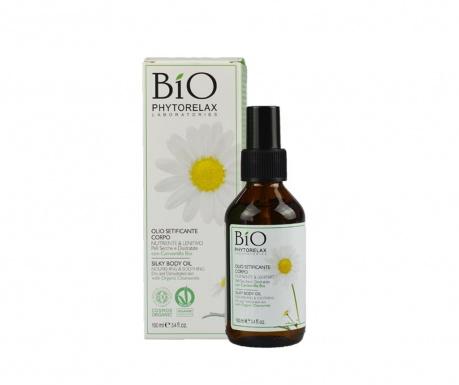 Tělový olej Chamomile Bio 100 ml