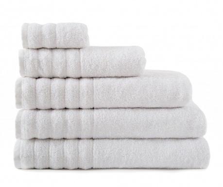 Πετσέτα μπάνιου Alexa White