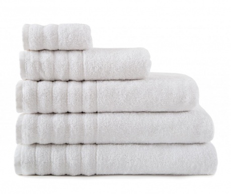 Kopalniška brisača Alexa White