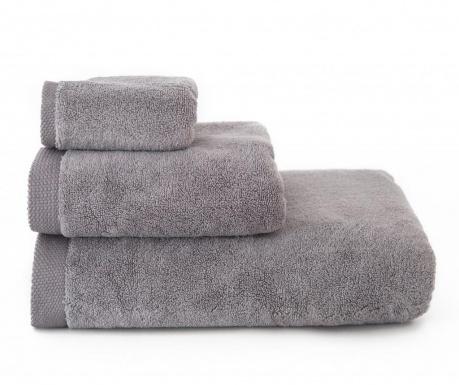 Kopalniška brisača Comfort Grey