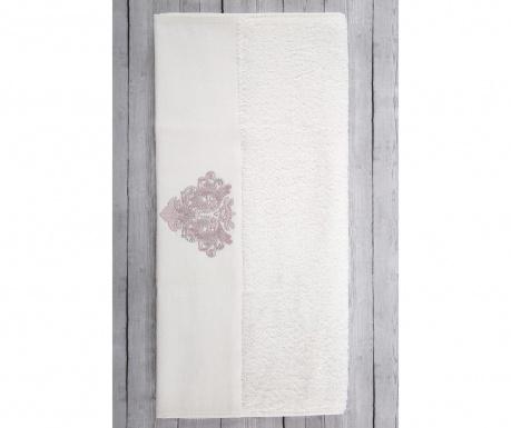 Sada 2 ručníků Adore White 50x90 cm