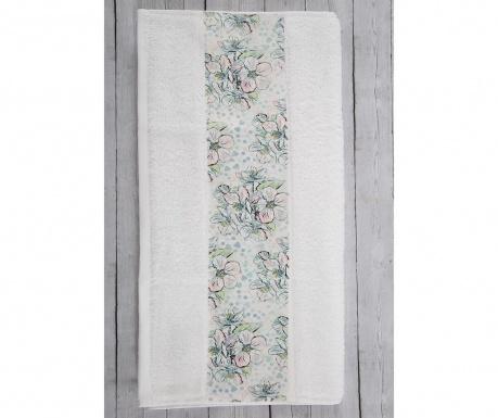 Set 2 kopalniških brisač Jade White 50x90 cm