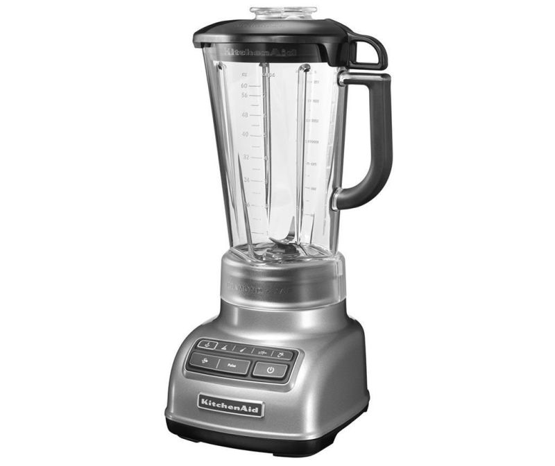 Mešalnik KitchenAid Diamond Grey 1.75 L