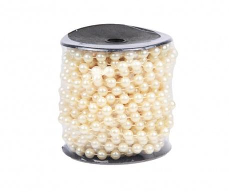 Γιρλάντα Pearls Cream
