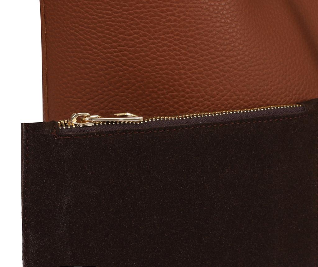 Дамска чанта Sue Tan Brown