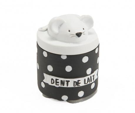 Škatla za zobno vilo Mouse