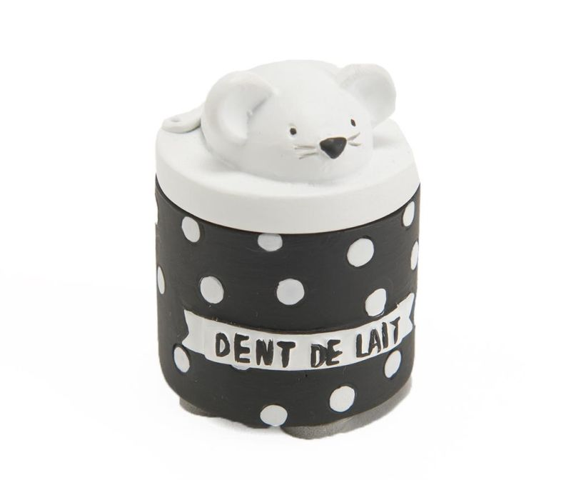 Cutie cu capac pentru dintisori Mouse