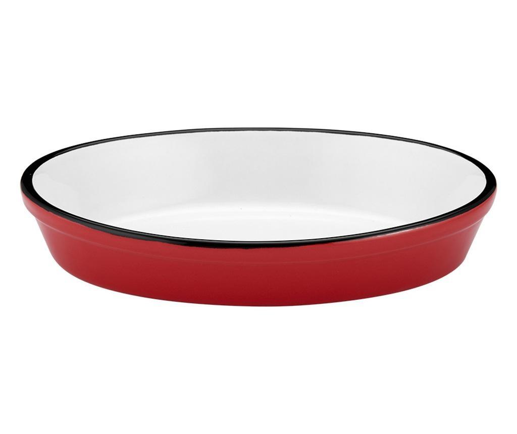 Posoda za peko Mason Oval Red