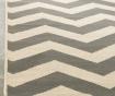 Koberec Chelsea Grey Beige 62x240 cm