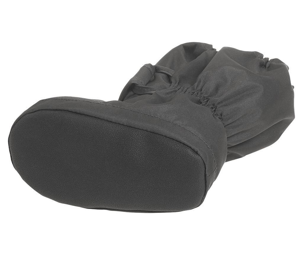 Otroški škornji Thermo Black 18-19