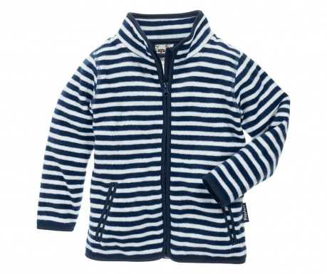 Otroška jakna Kelowna Navy 10 mesecev