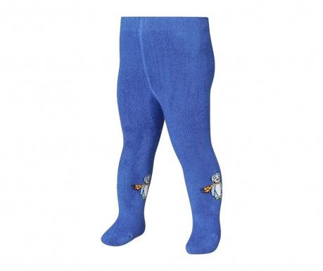 Otroške hlačne nogavice Penguin 5-6 let