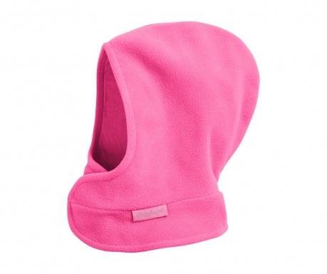 Dětská kukla Velcro Dance Pink 47-49 cm