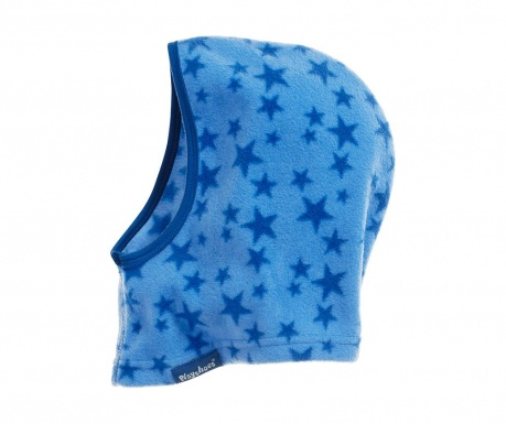 Otroška podkapa Stars Blue