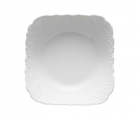 Zdjela za salatu Elisa Rococo
