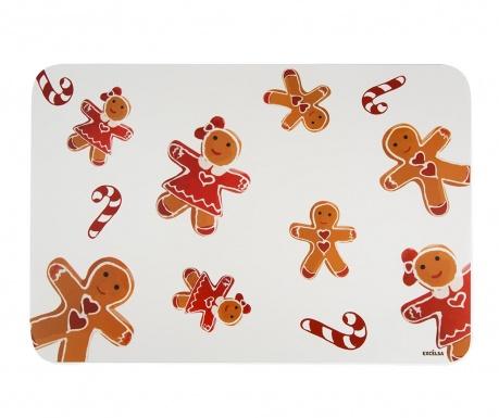 Ginger Tányéralátét 29x43 cm