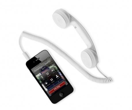 hi-Ring Mini White Telefonkagyló