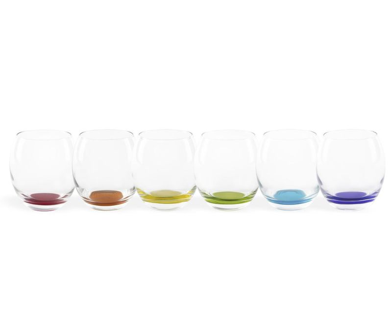 Set 6 čaša Granada 405 ml
