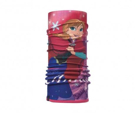 Fular circular copii Buff Anna Frozen 24x75 cm