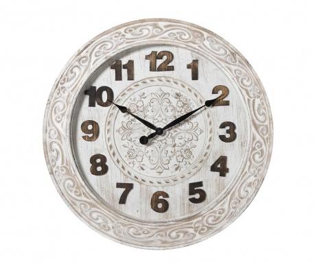 Стенен часовник Acajou