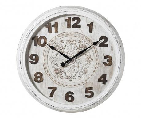 Zidni sat Chestnut