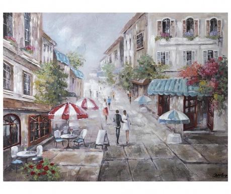 Картина Stroll 90x120 см